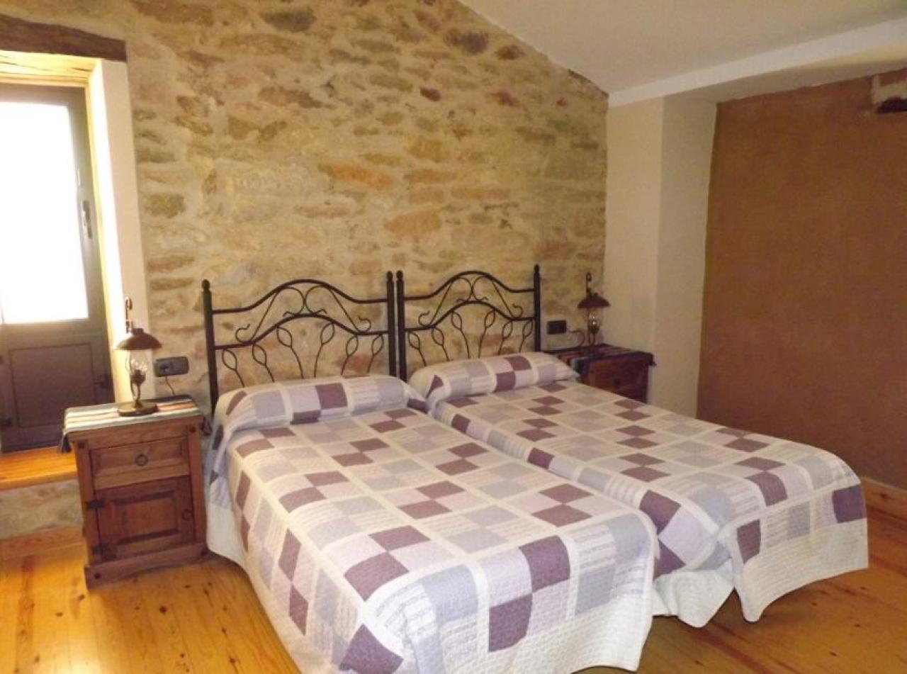 Apartamento barato para vacaciones Santiz, Salamanca