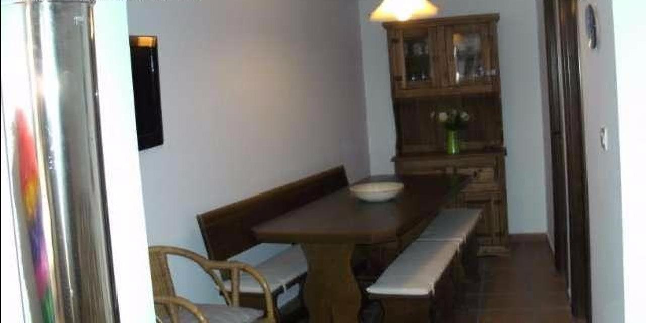 Apartamento para vacaciones La Hoya, Salamanca