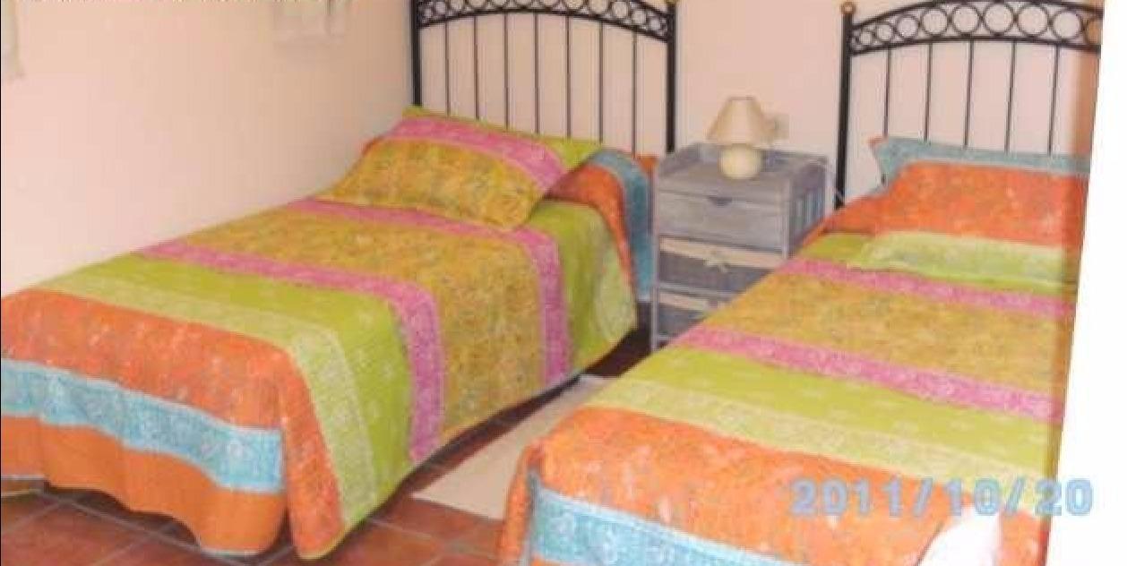 Habitaciones en alquiler La Hoya, Salamanca