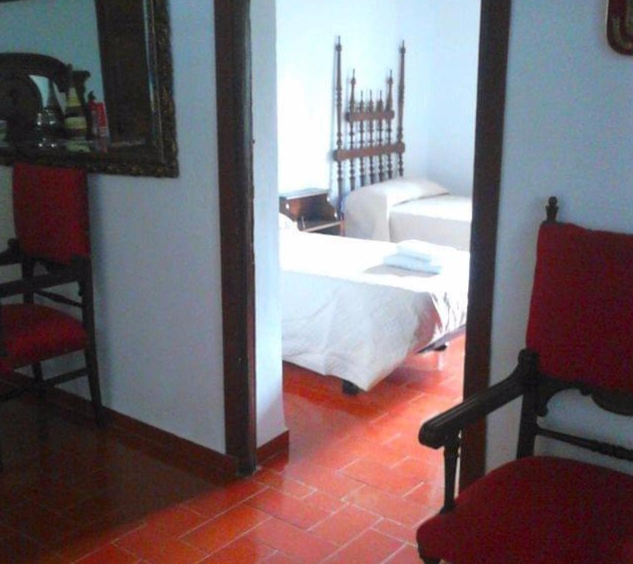 Alquiler habitación El Toboso, Toledo