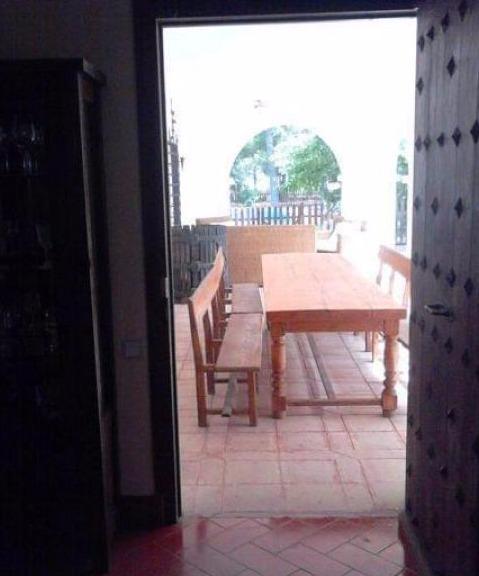 Alquiler apartamento playa El Toboso, Toledo