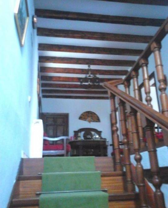 Apartamento para vacaciones El Toboso, Toledo