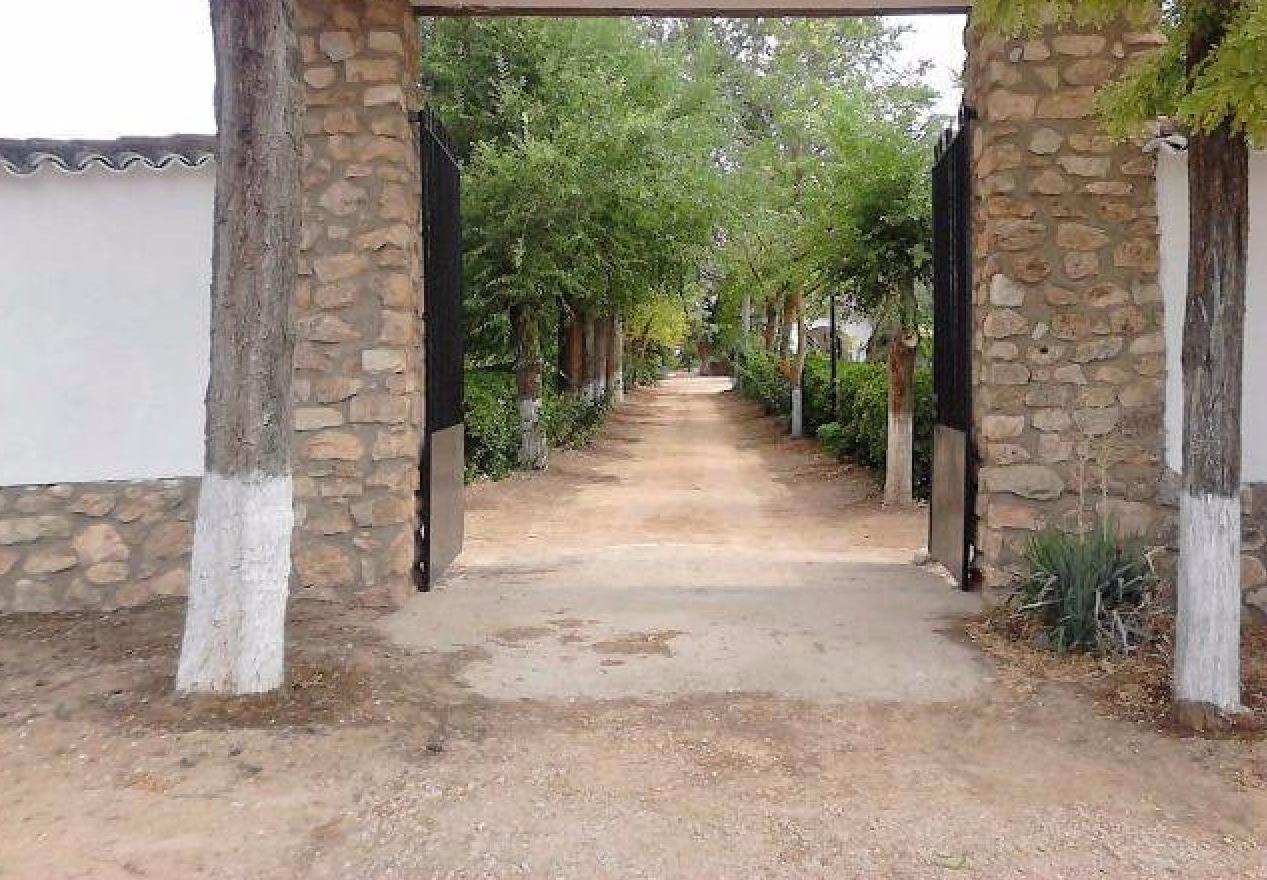 Alquiler de apartamentos El Toboso, Toledo
