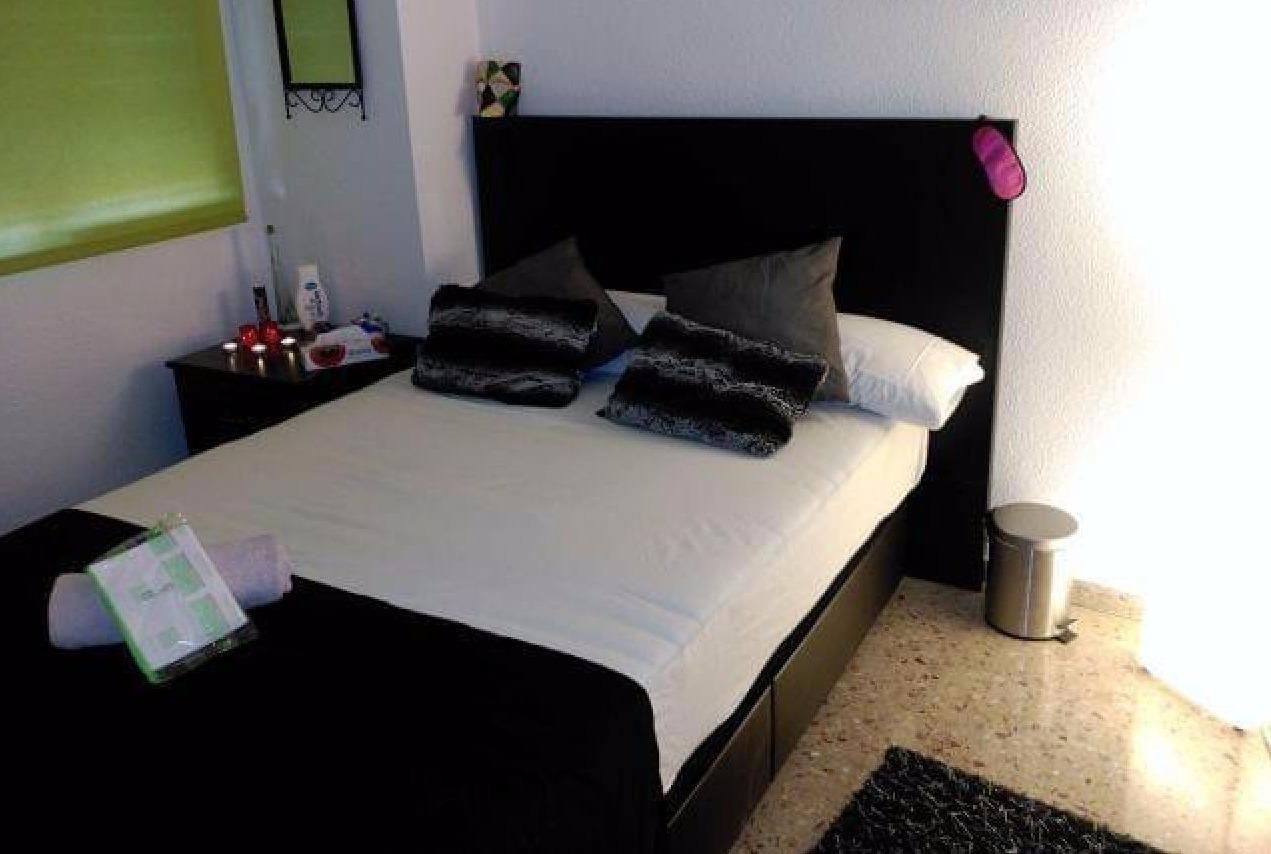 Habitaciones en alquiler València, Valencia
