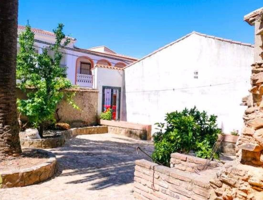 Alquiler apartamento playa Castilblanco, Badajoz