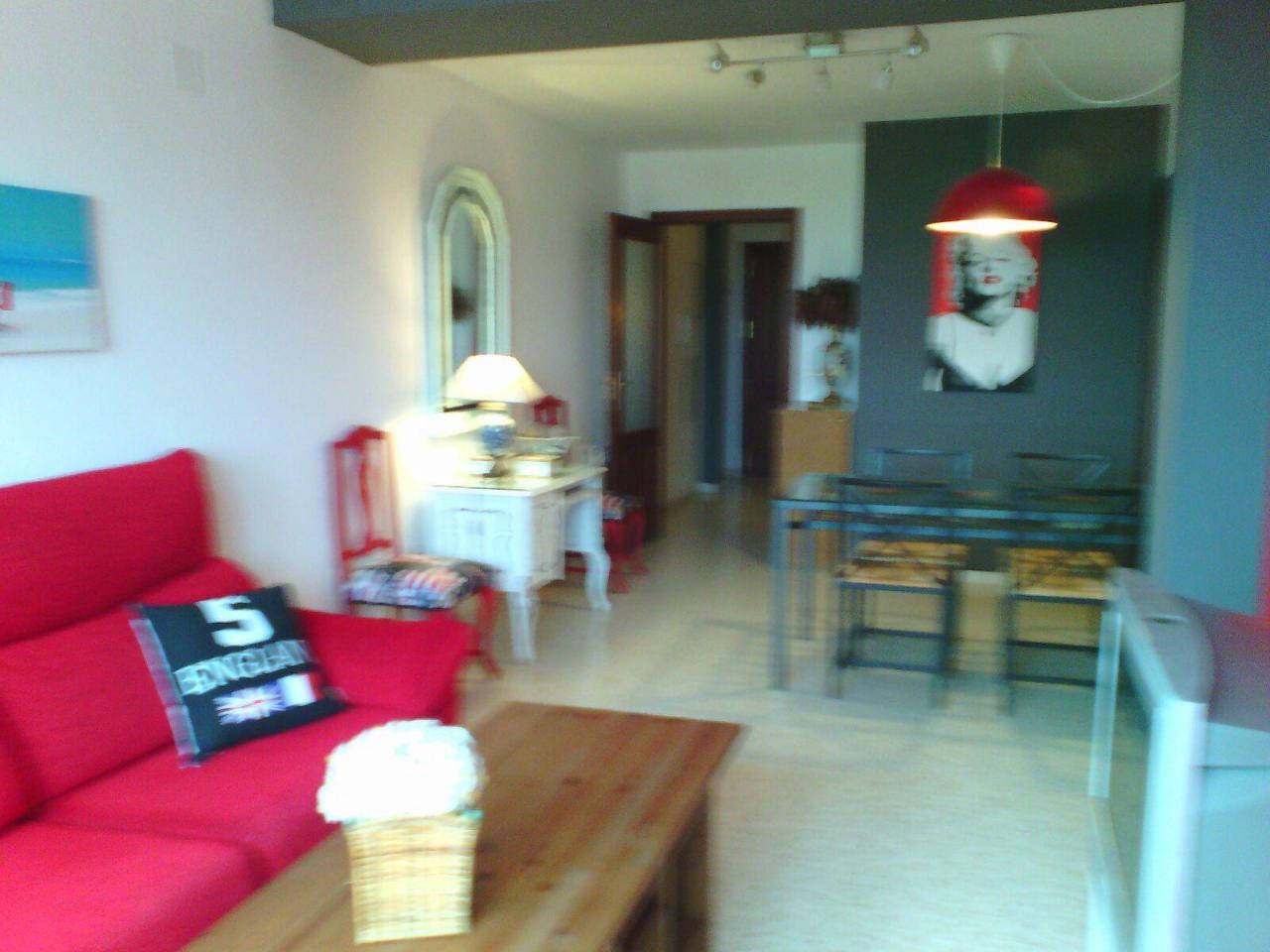 Apartamento vacacional Mérida, Badajoz