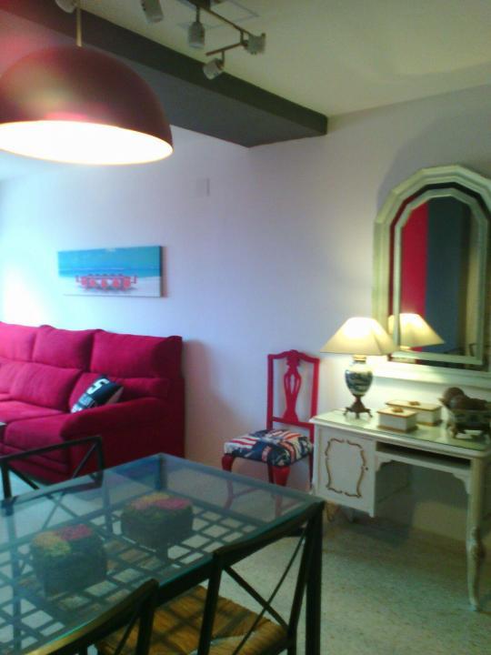 Alquiler de apartamentos Mérida, Badajoz