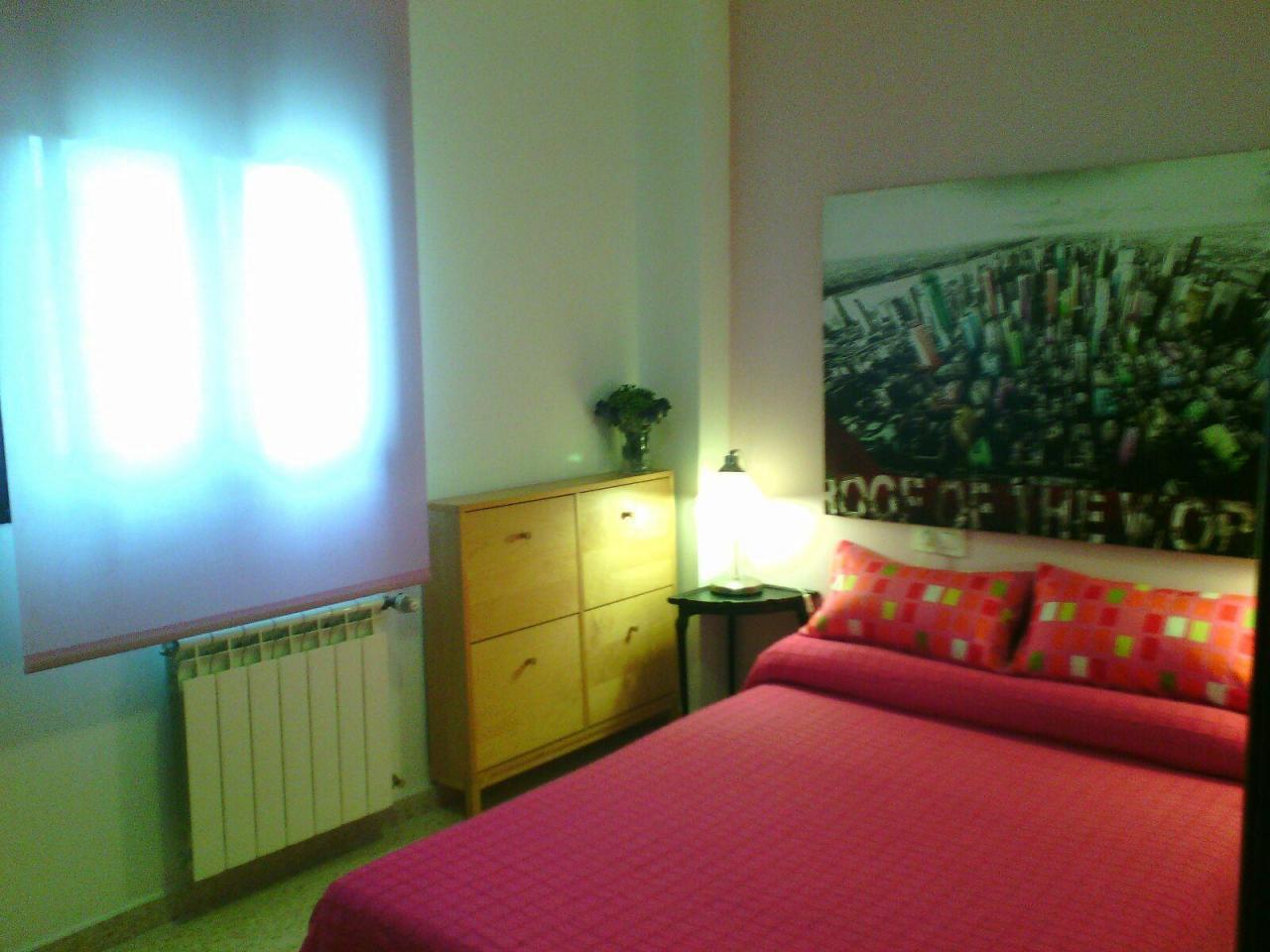 Apartamento para vacaciones Mérida, Badajoz