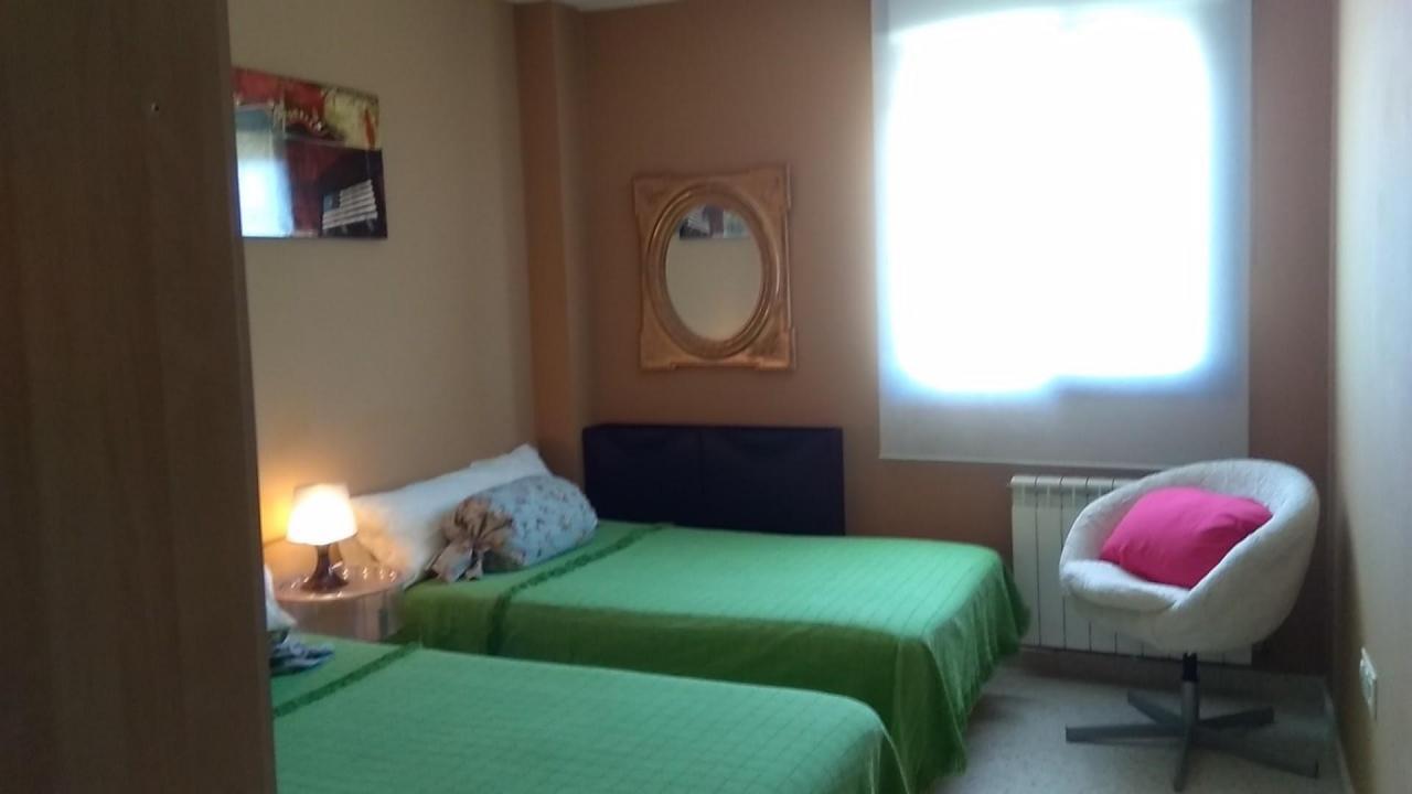 Habitaciones en alquiler Mérida, Badajoz