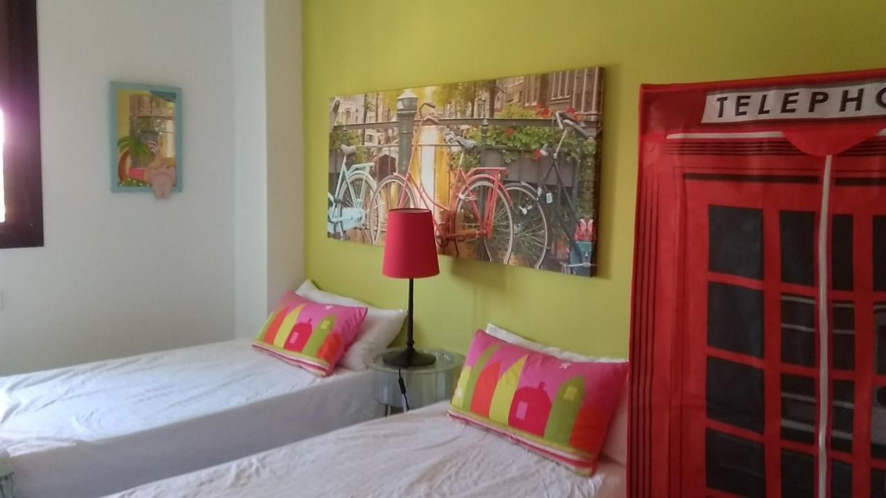 Alquiler habitación Mérida, Badajoz