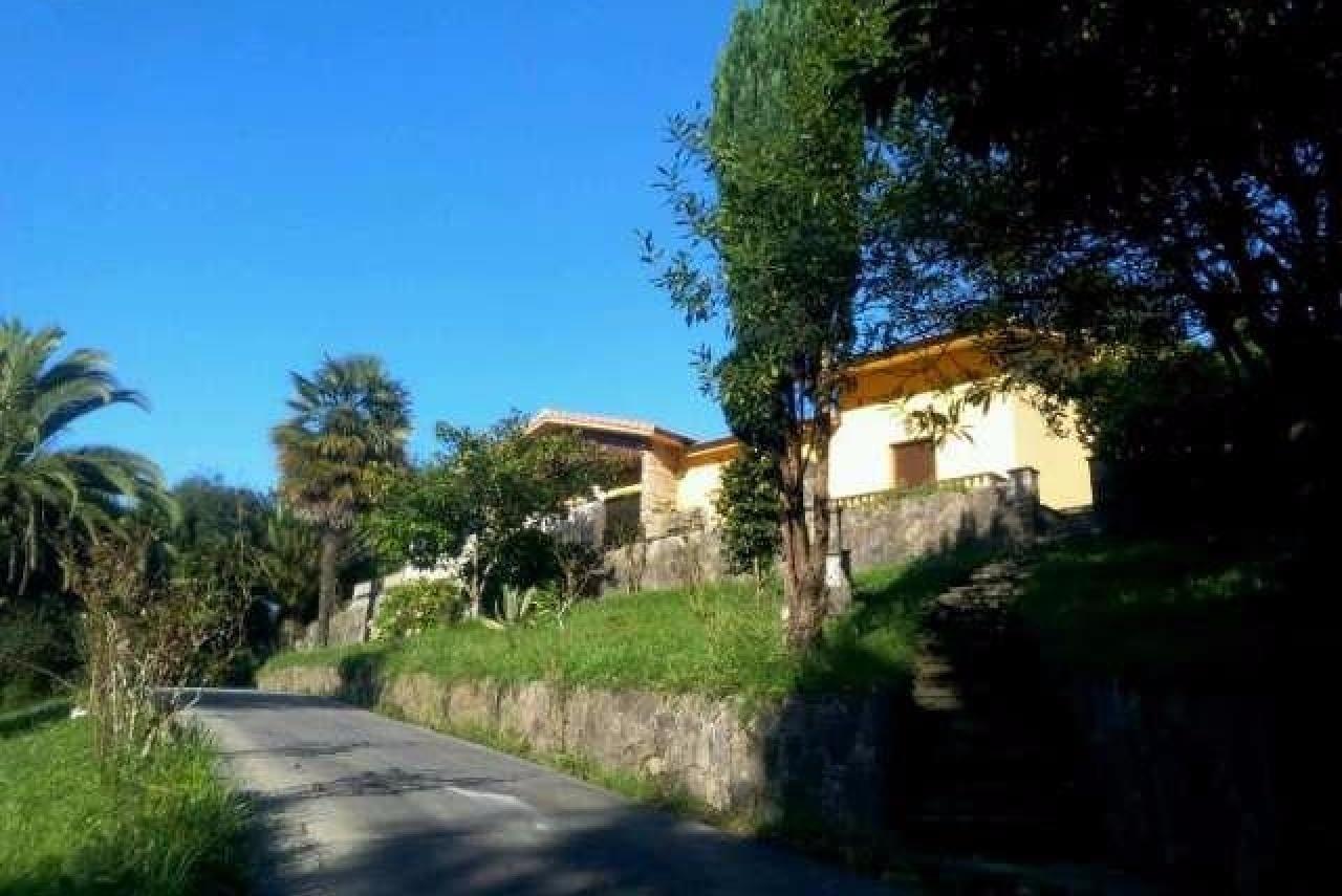 Alquiler vacaciones en Villaviciosa, Asturias
