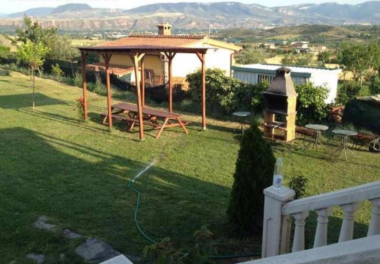 Alquiler vacaciones en Lardero, La Rioja
