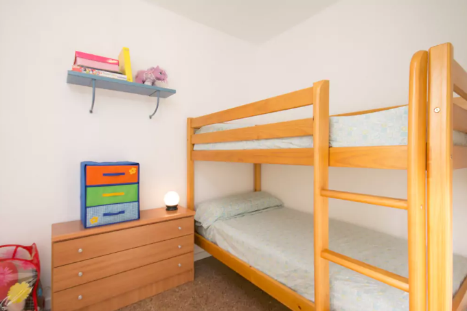Apartamentos en alquiler Salou, Tarragona