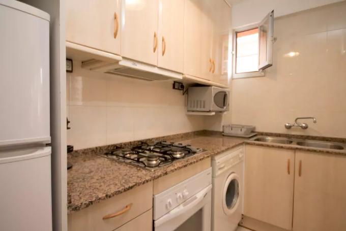 Apartamento barato Salou, Tarragona
