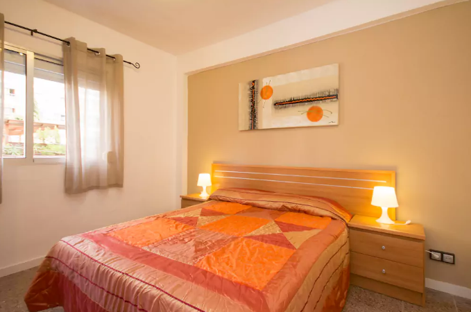 Habitaciones en alquiler Salou, Tarragona