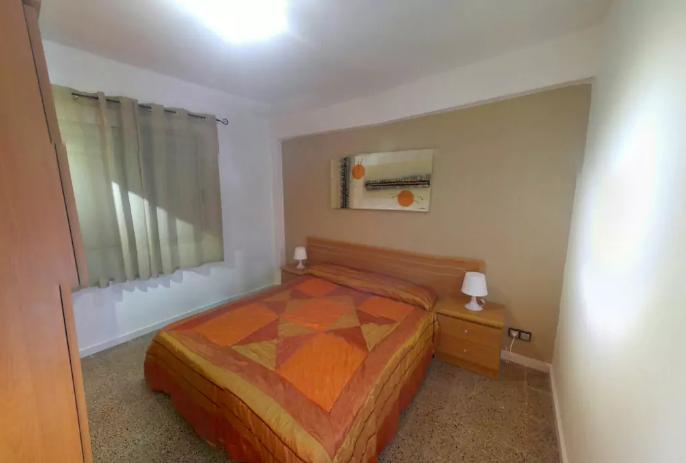 Alquiler apartamento playa Salou, Tarragona