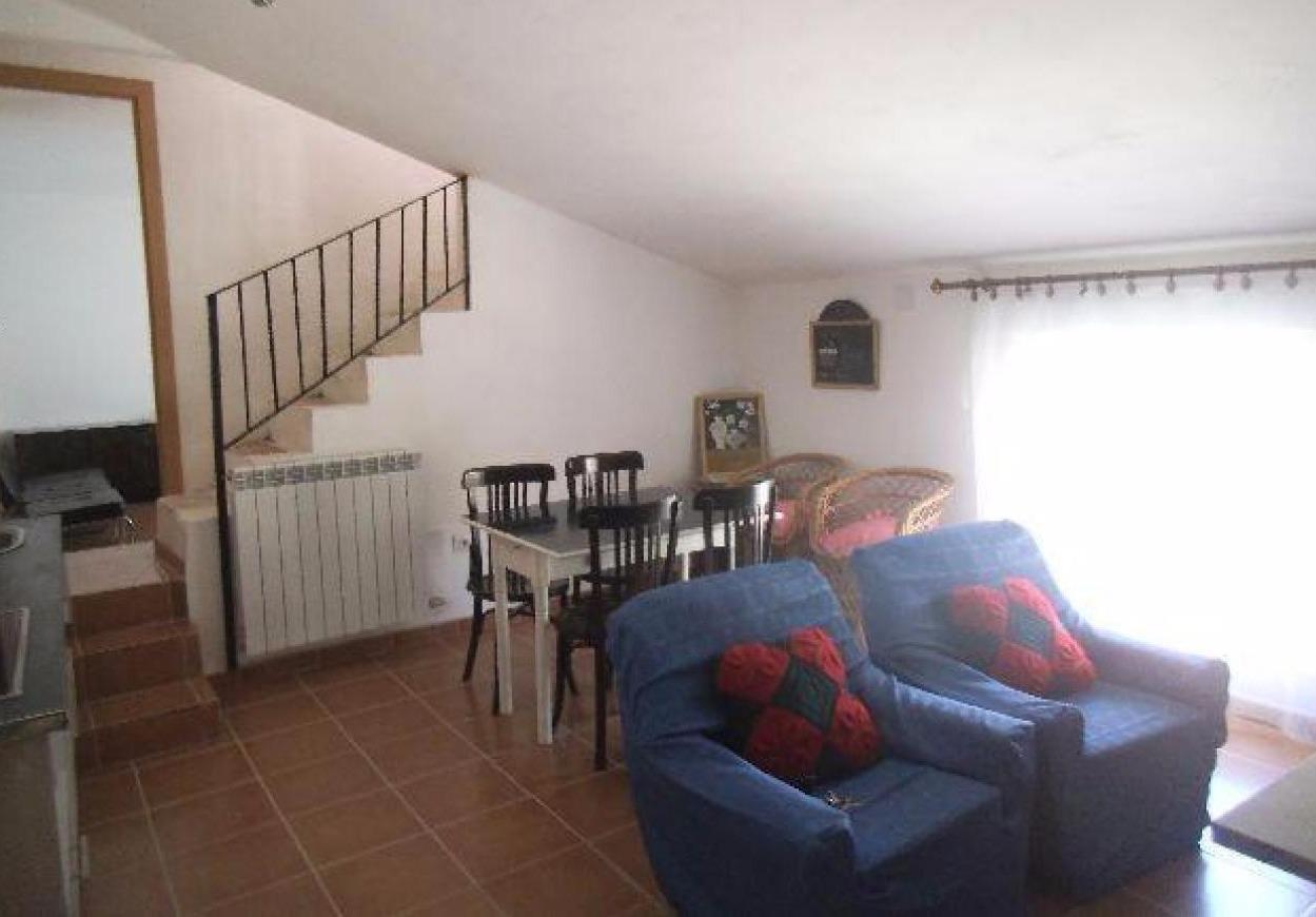 Alquiler de habitaciones Herrera de los Navarros, Zaragoza