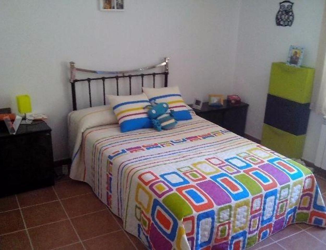 Alquiler habitación Herrera de los Navarros, Zaragoza