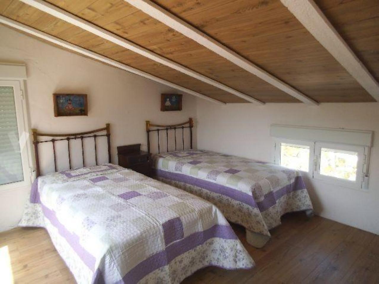 Apartamento barato para vacaciones Herrera de los Navarros, Zaragoza