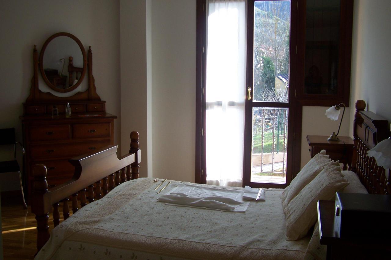 Casas vacacionales Ezcaray, La Rioja