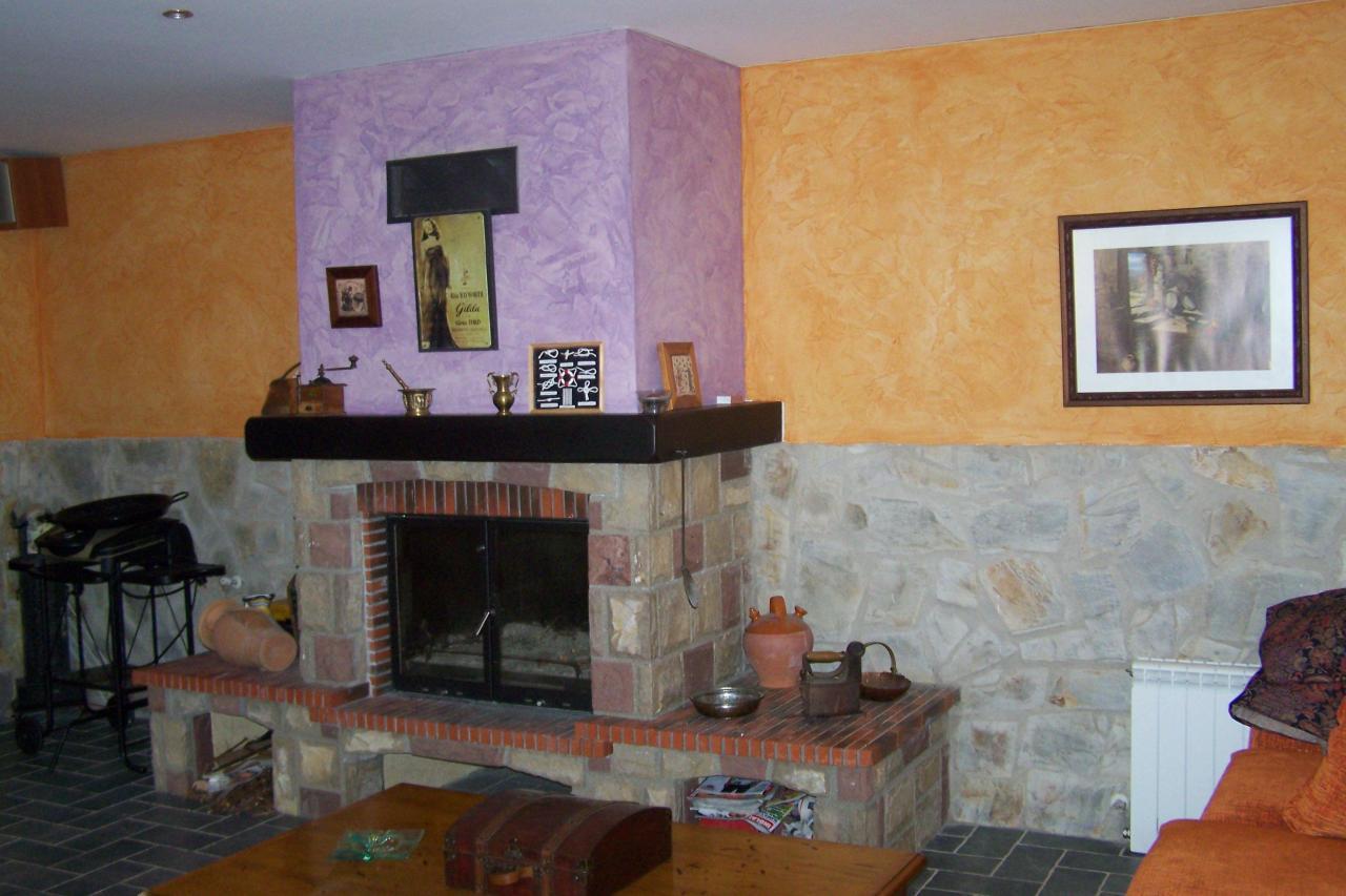 Apartamento para vacaciones Ezcaray, La Rioja