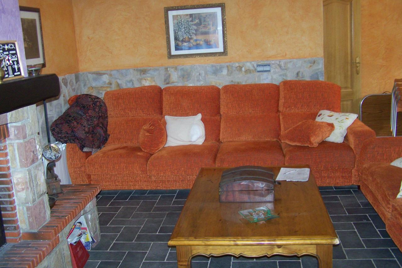 Habitaciones en alquiler Ezcaray, La Rioja
