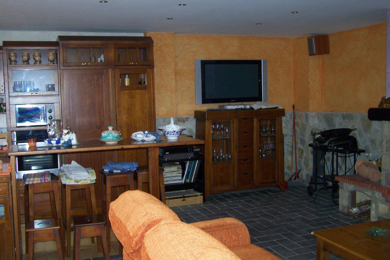 Apartamento vacacional Ezcaray, La Rioja