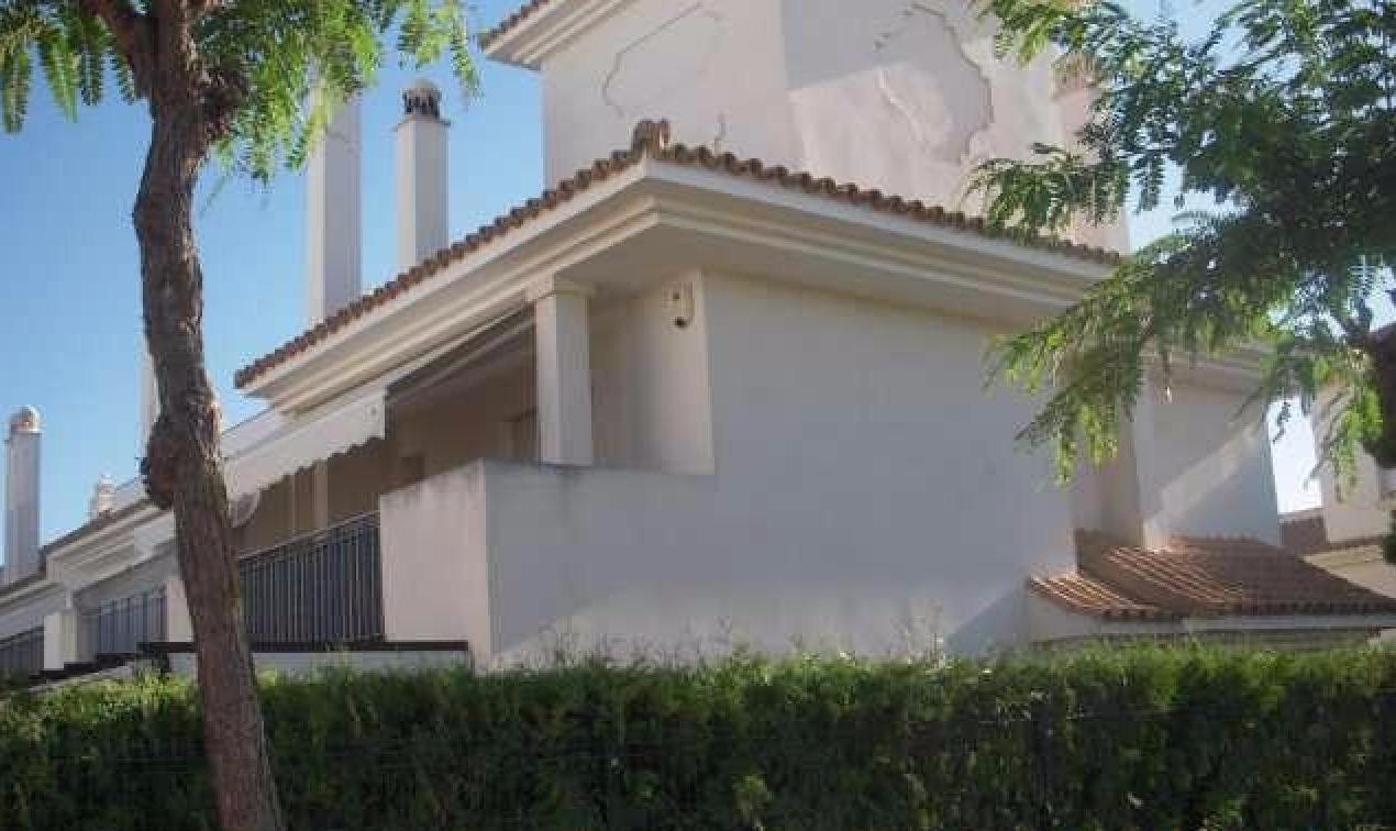 Apartamento barato para vacaciones Nuevo Portil, Huelva