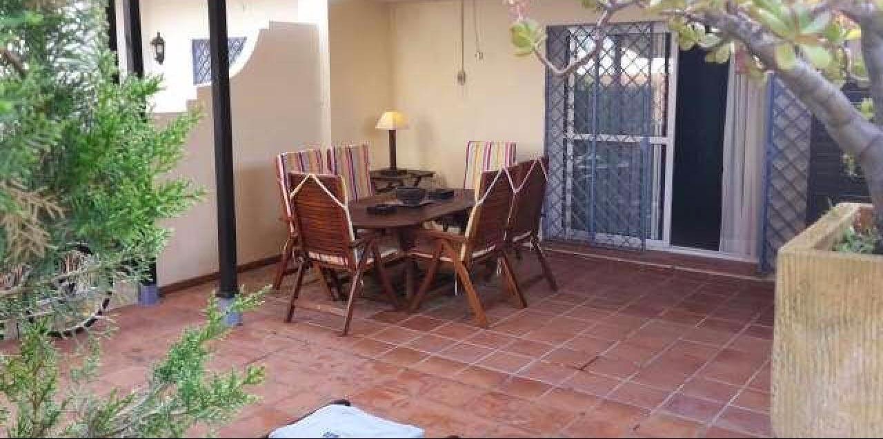 Casas vacacionales Nuevo Portil, Huelva