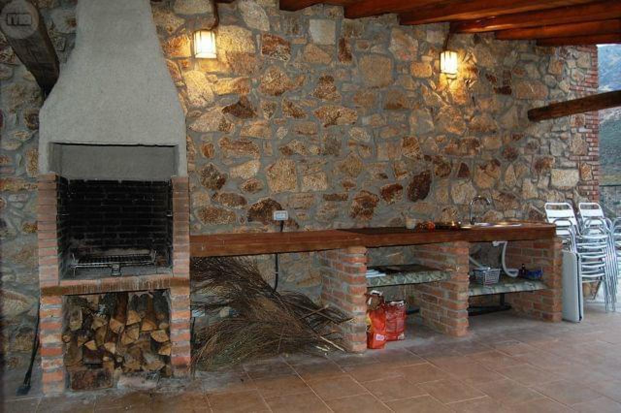 Apartamento para vacaciones Guijo de Santa Bárbara, Cáceres