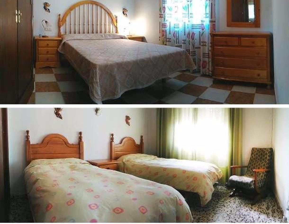 Alquiler apartamento playa Matalascañas, Huelva