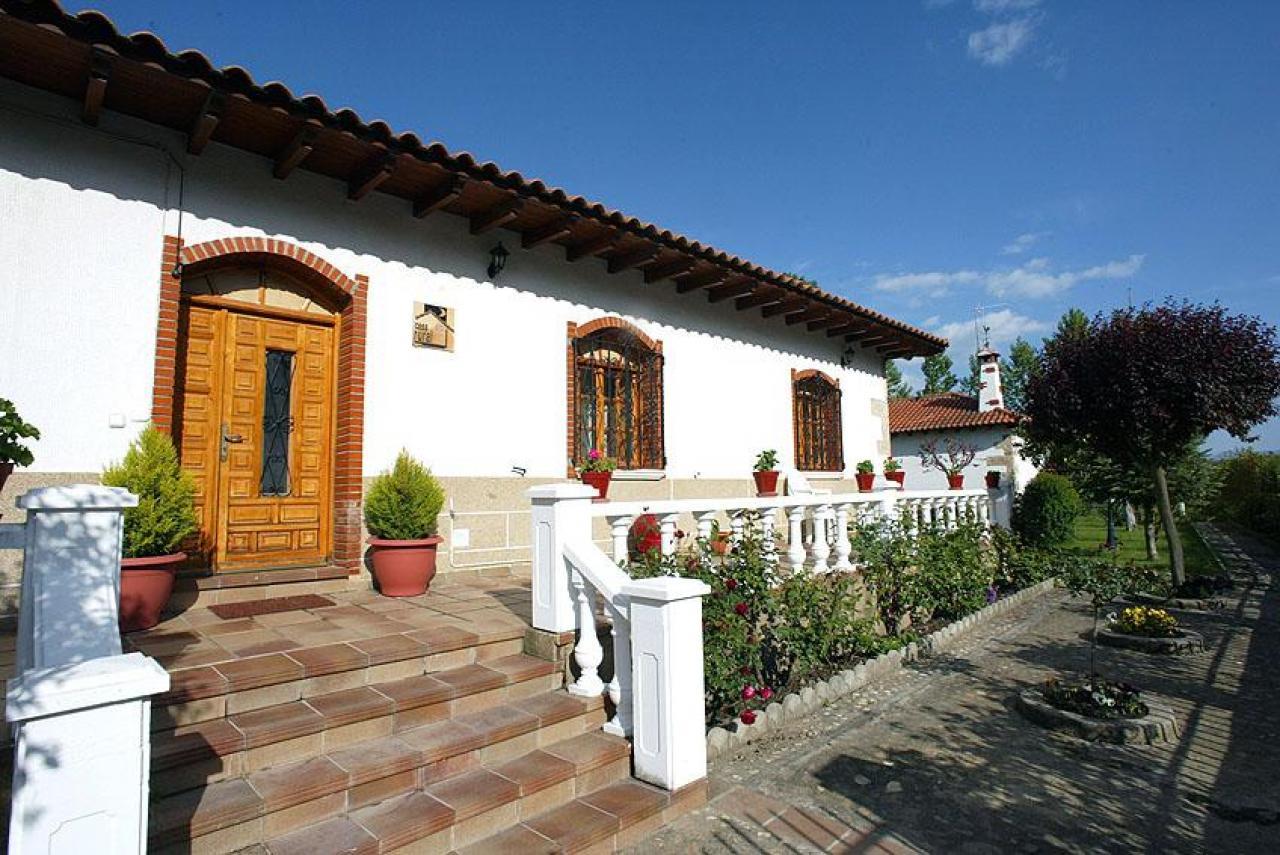 Alquiler vacaciones en Ciudad Rodrigo, Salamanca