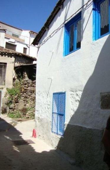 Habitaciones en alquiler Cabrero, Cáceres