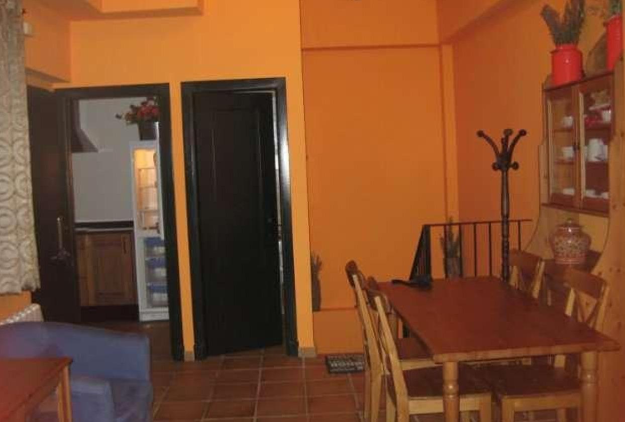 Apartamento para vacaciones Aracena, Huelva