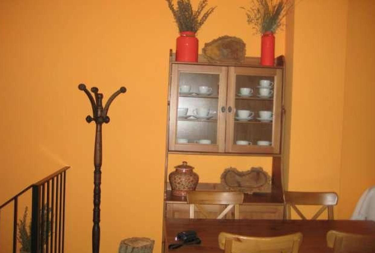 Alquiler de habitaciones Aracena, Huelva