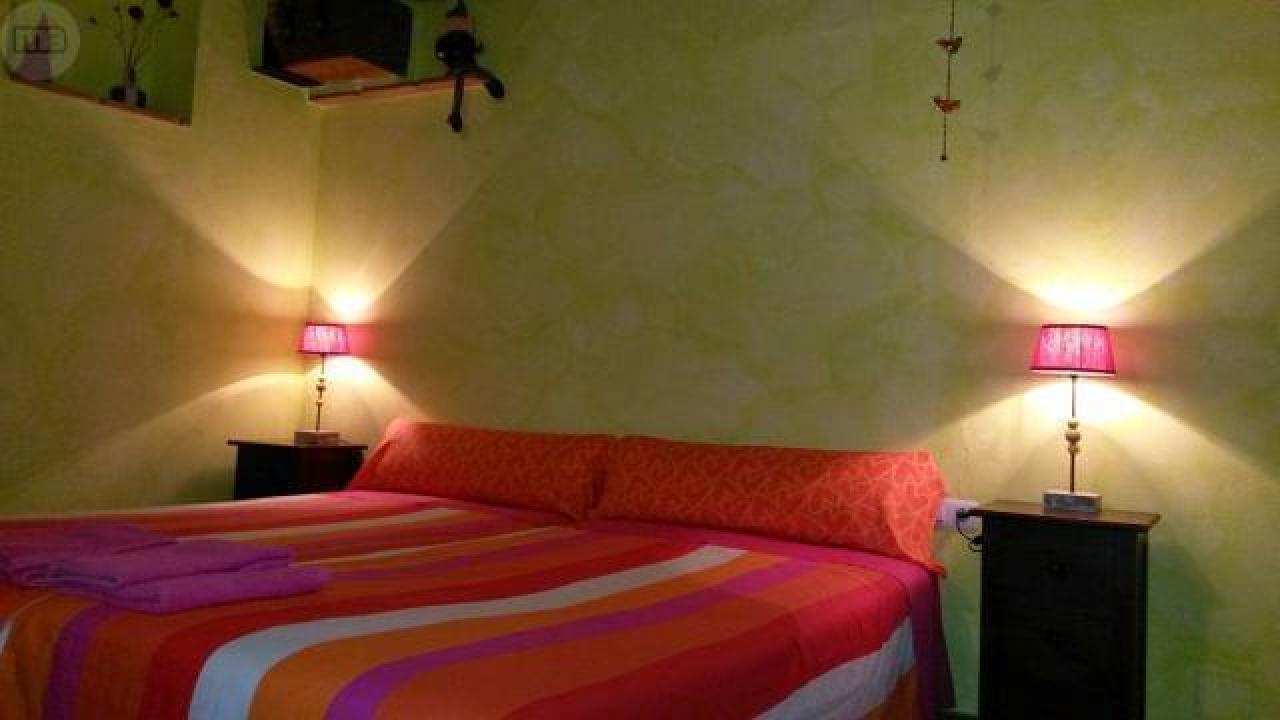 Alquiler de apartamentos Cortegana, Huelva