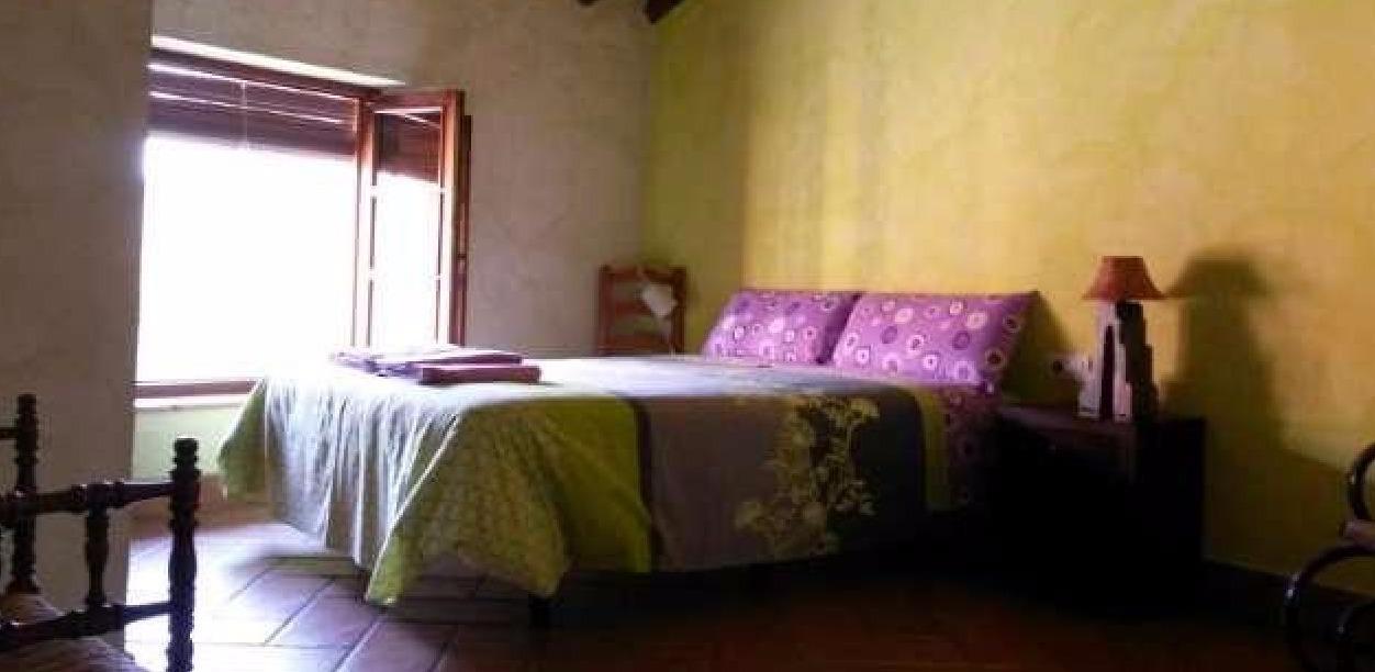 Apartamento barato para vacaciones Cortegana, Huelva