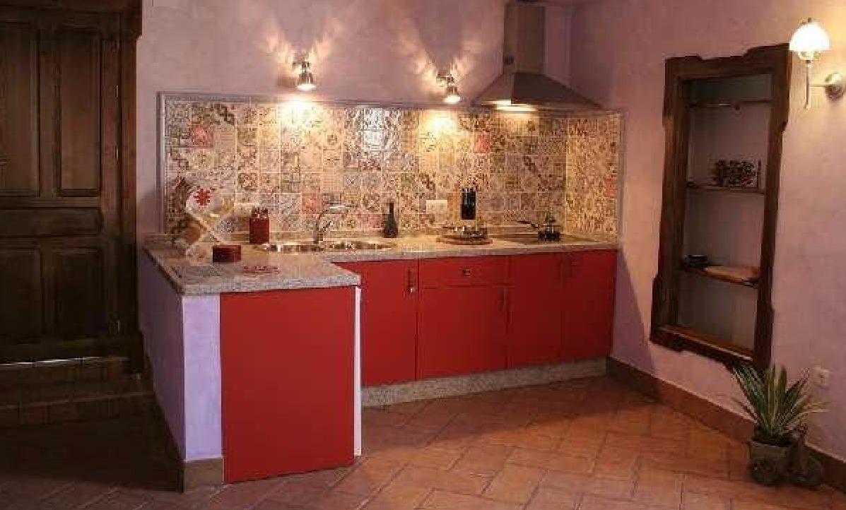 Apartamento para vacaciones Cortegana, Huelva