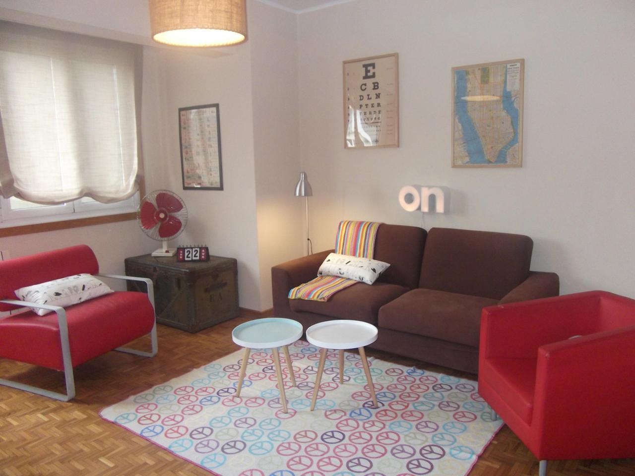 Alquiler apartamento playa Vigo, Pontevedra