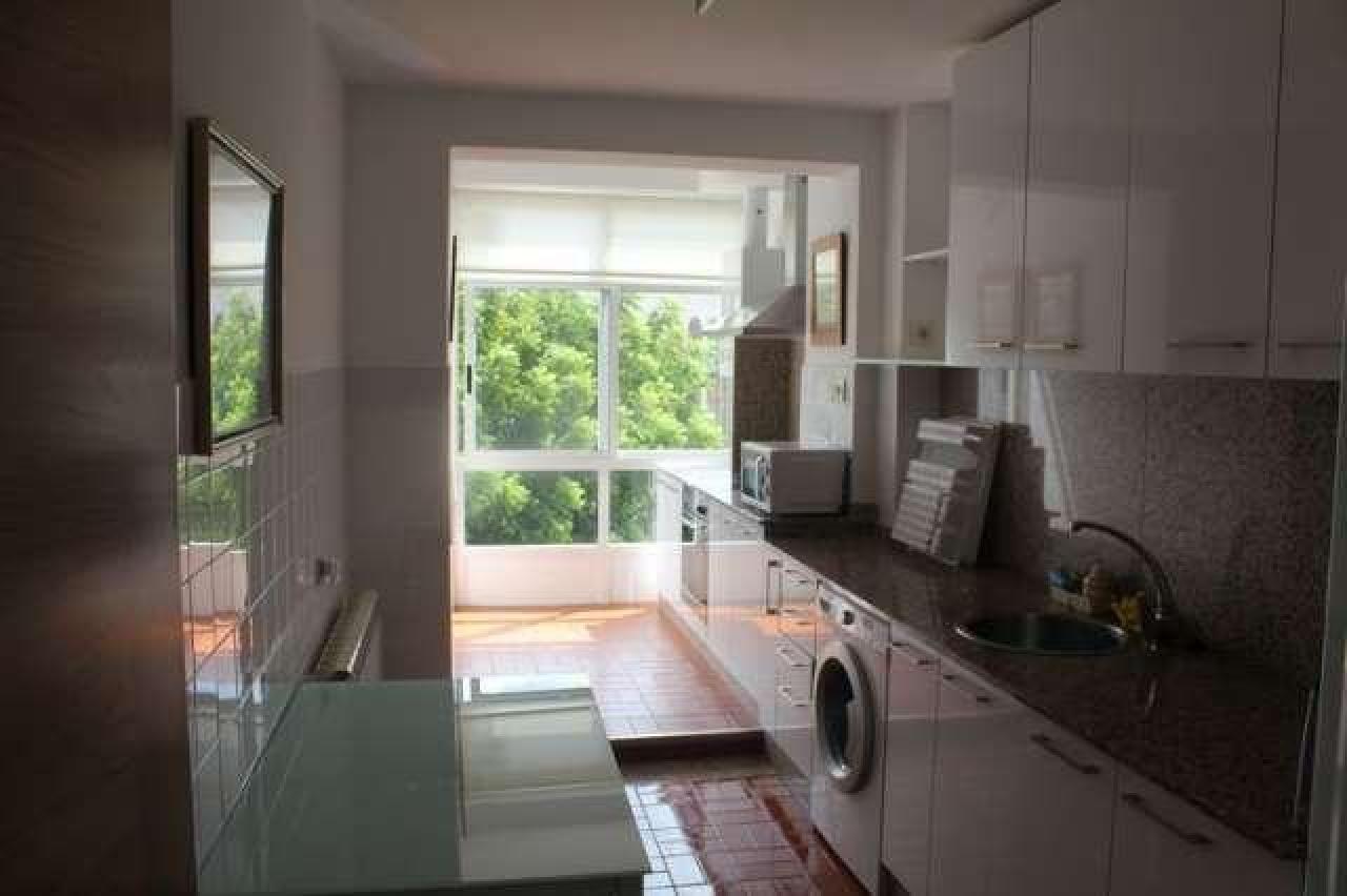 Alquiler de Apartamento en la coruna, santiago de compostela, san ...