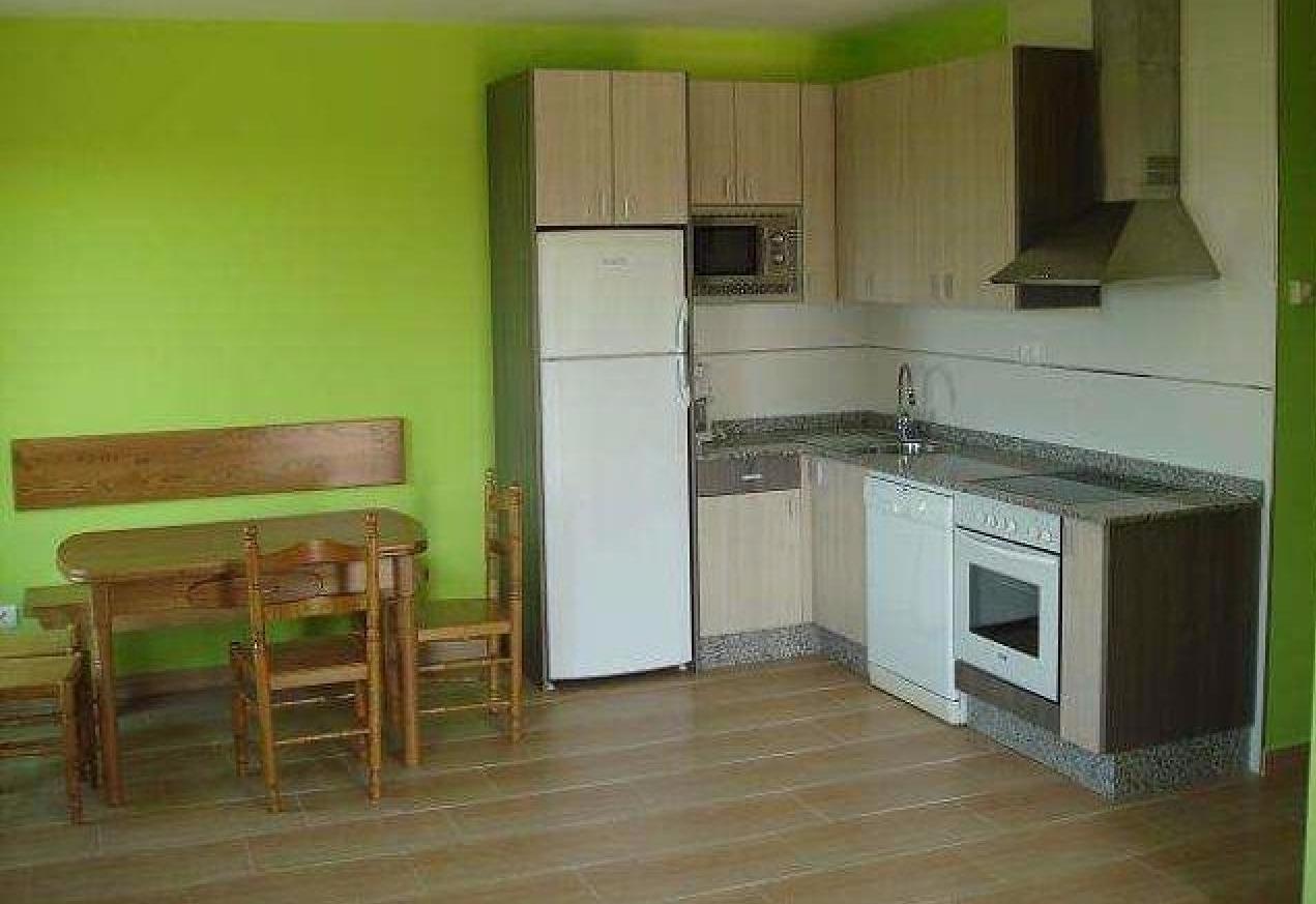 Apartamento para vacaciones Mogro, Cantabria