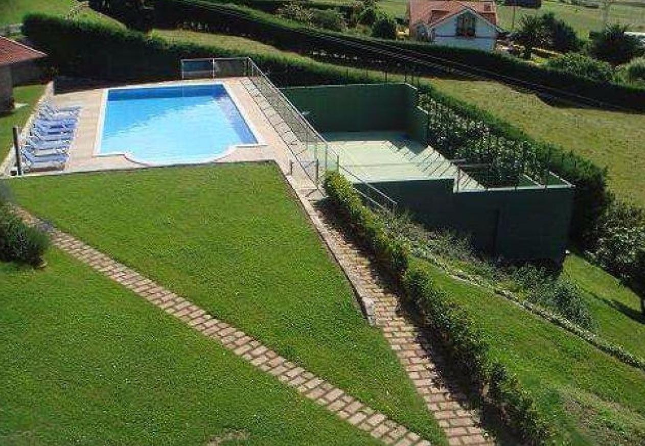 Apartamento barato para vacaciones Mogro, Cantabria