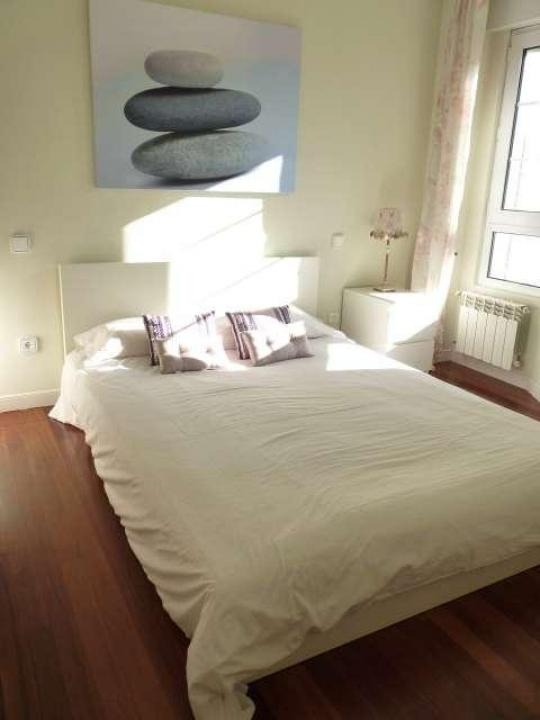 Apartamento para vacaciones Santander, Cantabria