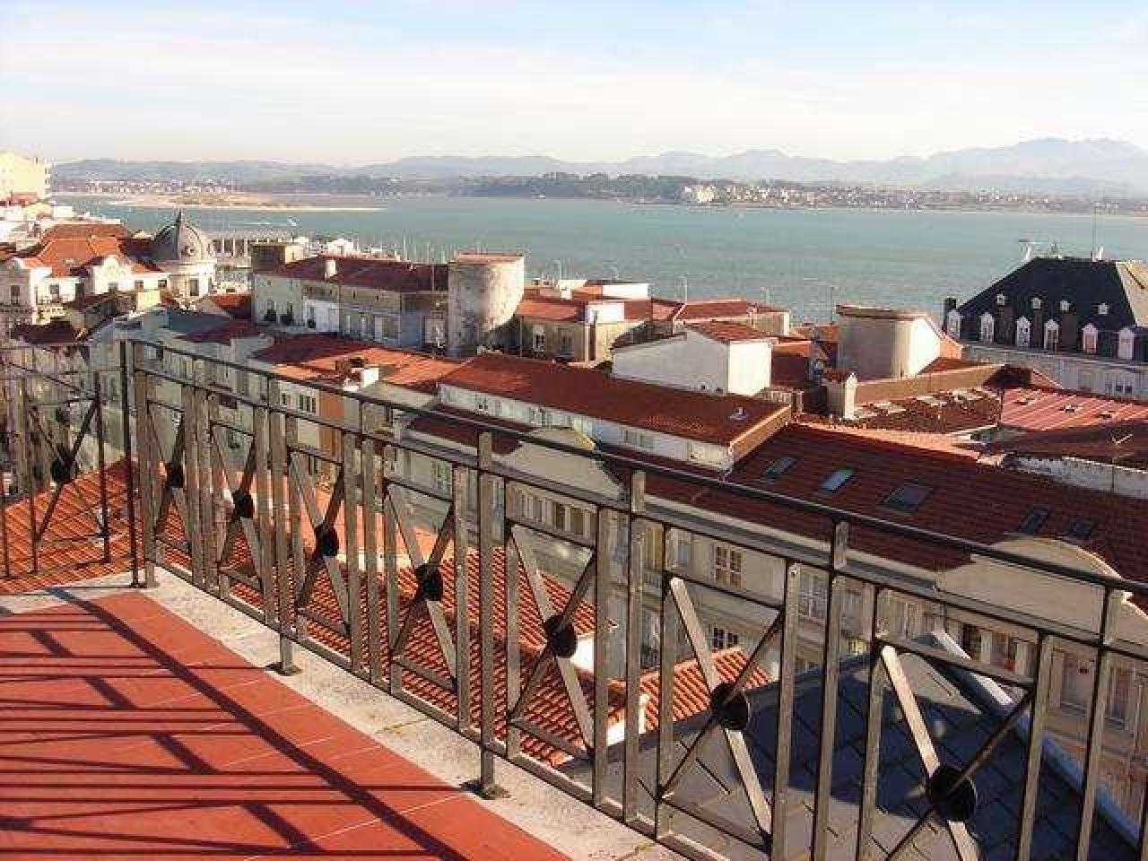 Alquiler de apartamentos Santander, Cantabria