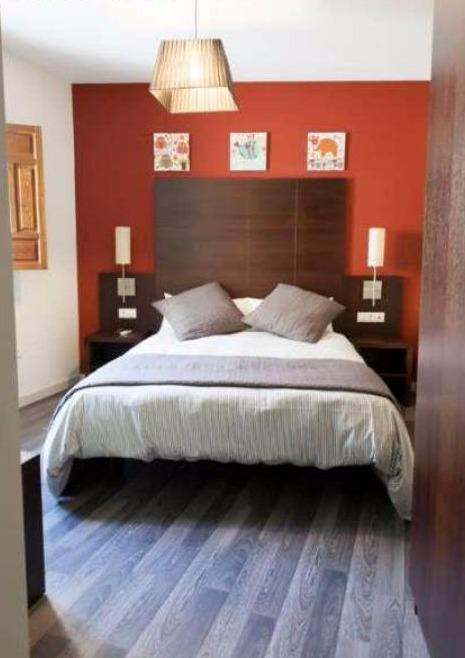 Apartamento barato para vacaciones Úbeda, Jaén