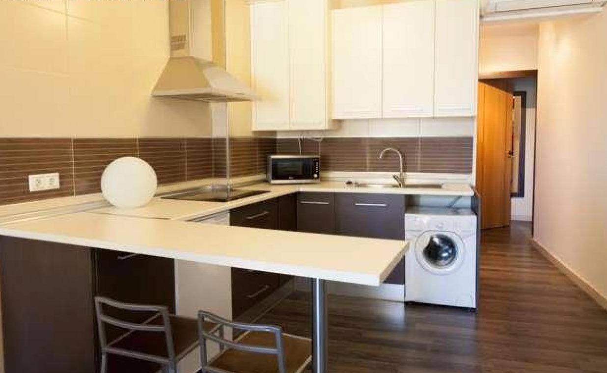 Alquiler de apartamentos Úbeda, Jaén