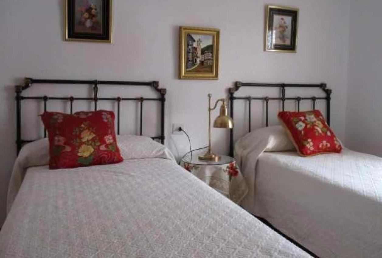 Apartamento para vacaciones Canena, Jaén