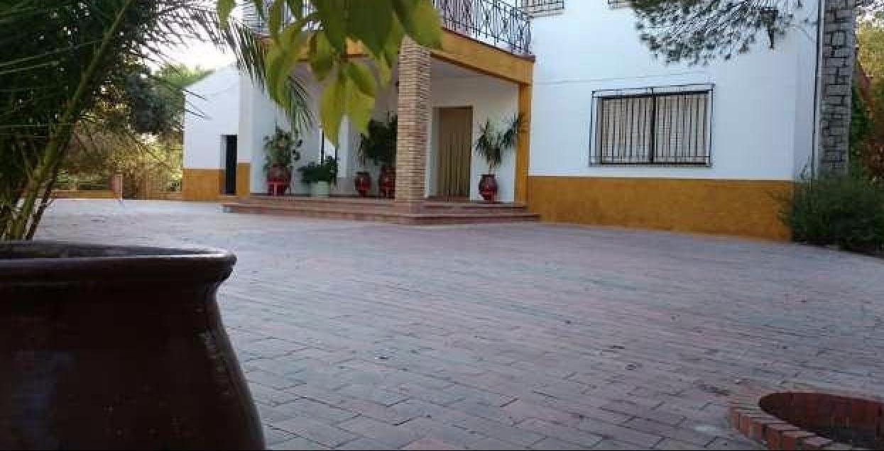 Casas vacacionales Andújar, Jaén