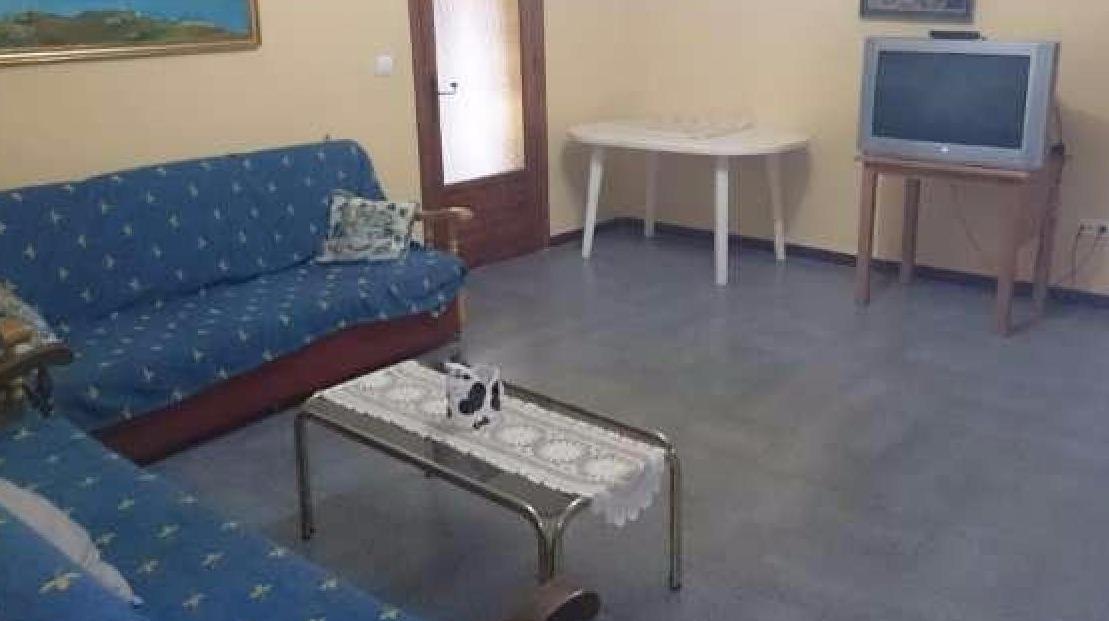 Alquiler apartamento playa Andújar, Jaén