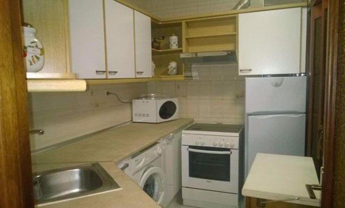 Apartamento barato Oviedo, Asturias